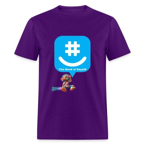 Groupme T-Shirt - Men's T-Shirt