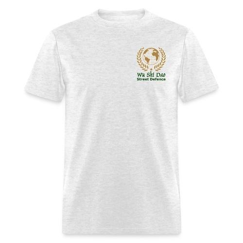 Wu Shi Dao - Student T-Shirt - Men's T-Shirt