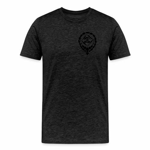 Grim Determination - Men's Premium T-Shirt