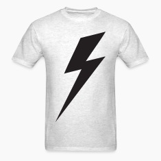 Lightning Bolt T-Shirts