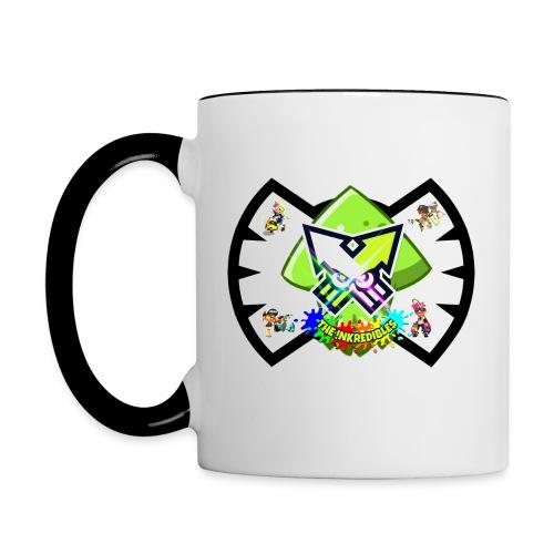 !NK Mug - Contrast Coffee Mug
