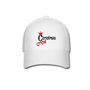 christmas - Baseball Cap