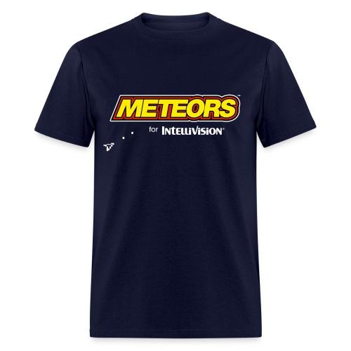 Meteors shirt - Men's T-Shirt