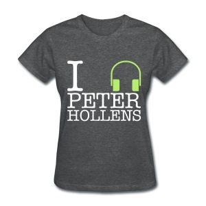 I listen to... - Women's T-Shirt