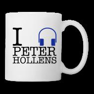 Mugs & Drinkware ~ Coffee/Tea Mug ~ I listen to...