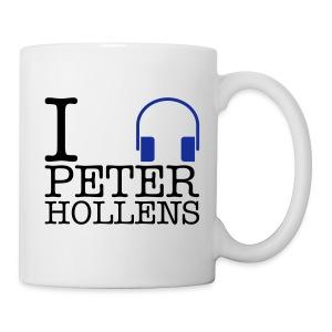 I listen to... - Coffee/Tea Mug