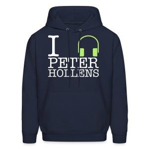 I listen to... - Men's Hoodie