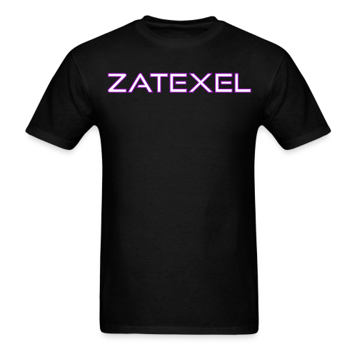 Zatexel Rave Shirt - Men's T-Shirt