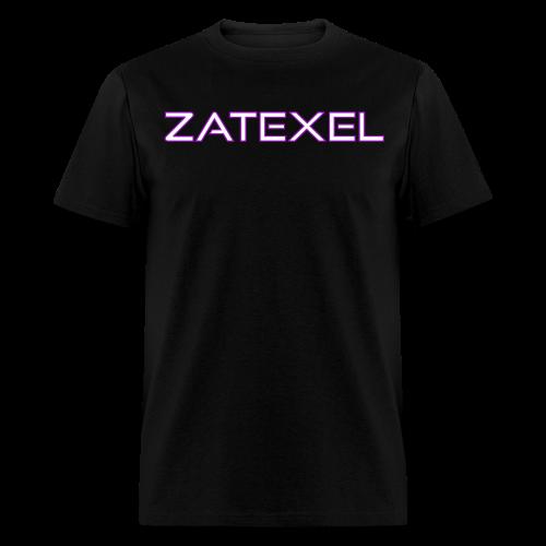 Zatexel Rave Shirt - Men's T-Shirt