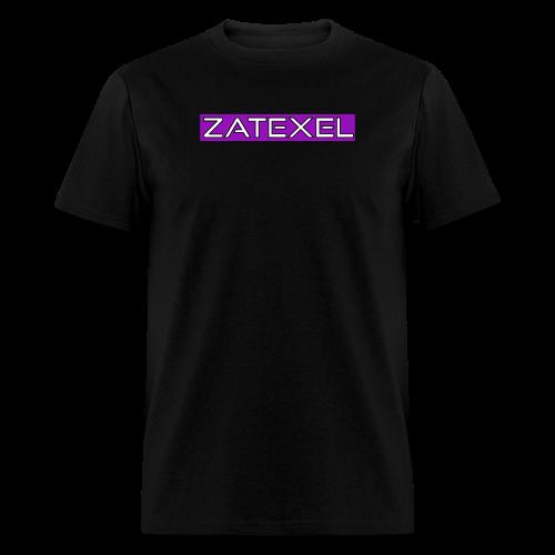 Z-preme Black Shirt - Men's T-Shirt