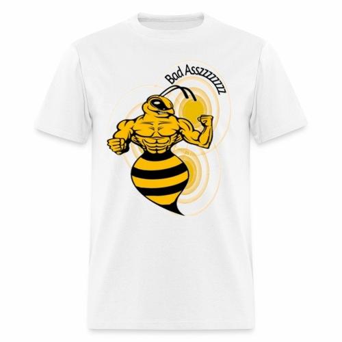 bad ass - Men's T-Shirt