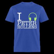 T-Shirts ~ Men's T-Shirt ~ I listen to...