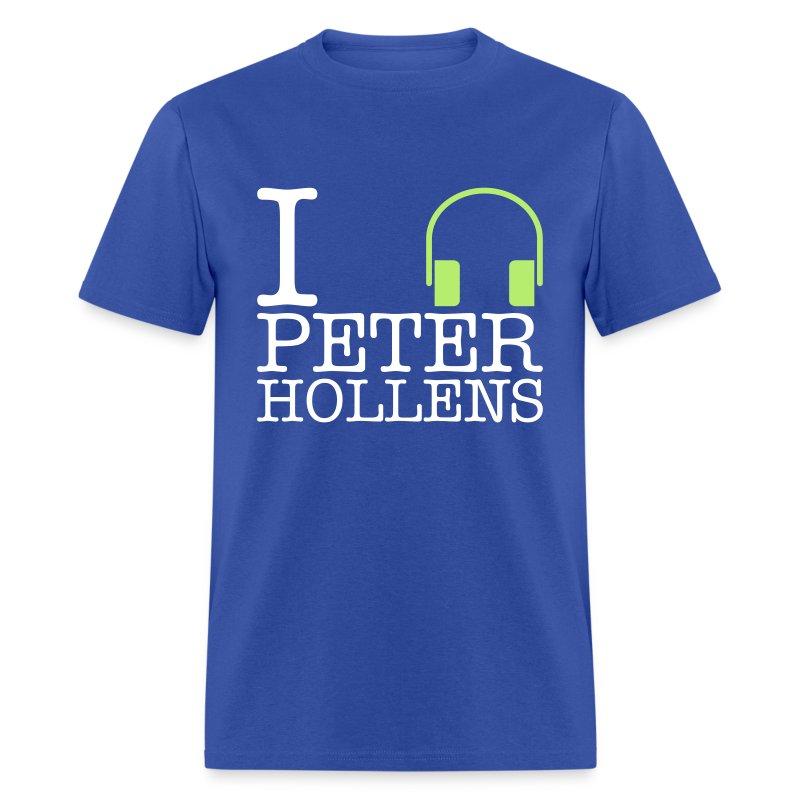 I listen to... - Men's T-Shirt