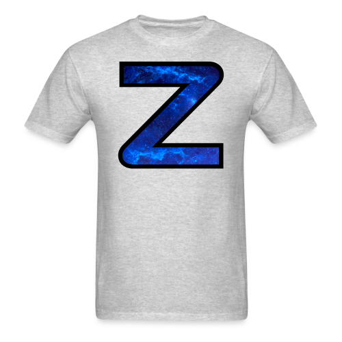 Zatexel Z Galaxy T-Shirt - Men's T-Shirt