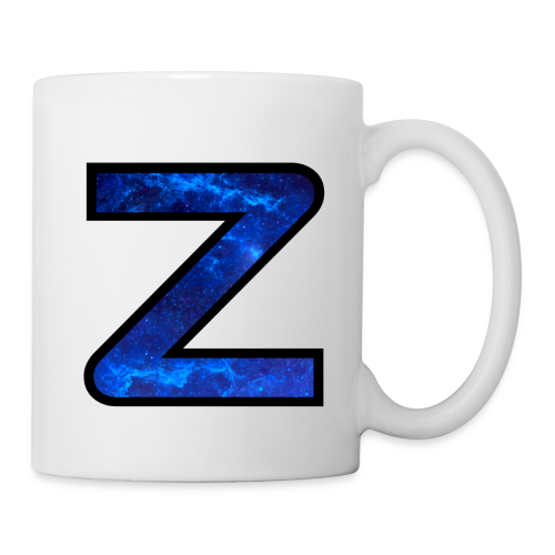 Z-Galaxy Mug - Coffee/Tea Mug