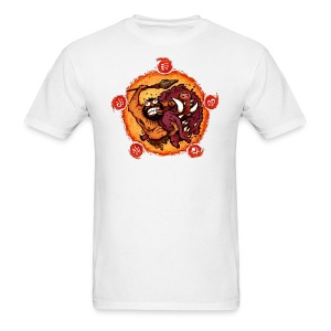 Tail of the Sun Super Replay - Men's T-Shirt
