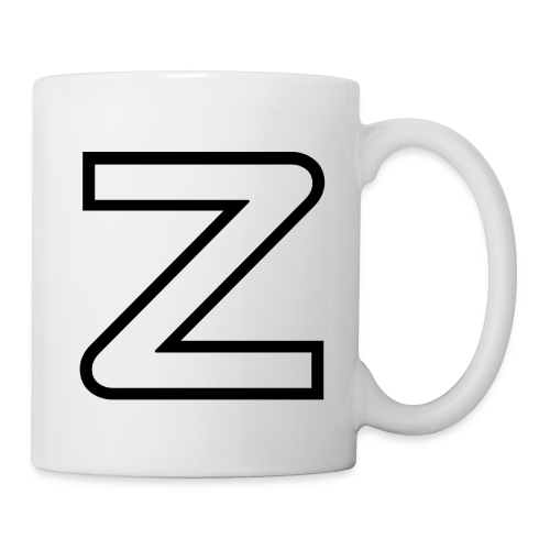Vanilla Z Mug - Coffee/Tea Mug