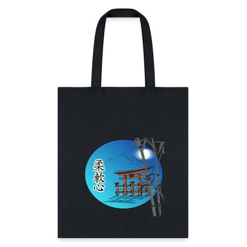 Ju Nan Shin Tote Bag - Tote Bag