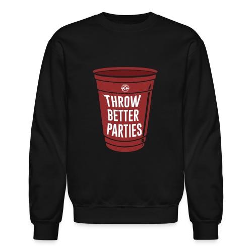 TBP Crewneck - Crewneck Sweatshirt