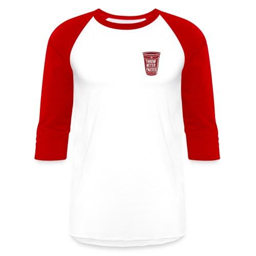 TBP_Baseball - Baseball T-Shirt