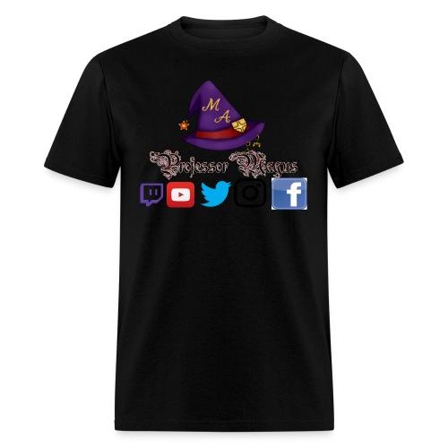 Professor Magus T-Shirt (Men) - Men's T-Shirt