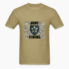 Army Strong - 2nd ID