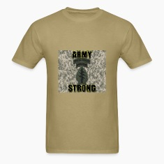 Army Strong - Special Forces