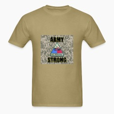 Army Strong - Armor
