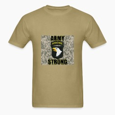 Army Strong - 101st Airborne