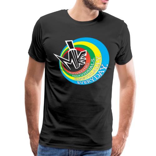 M.I.K.E. 2018 (Adult) - Men's Premium T-Shirt