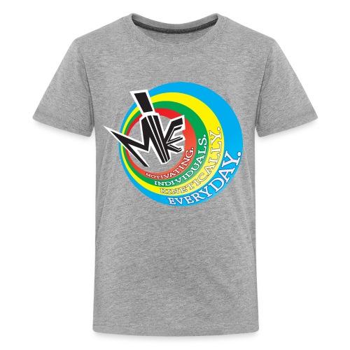 271cb1a0 M.I.K.E. 2018 (Kids) - Kids' Premium T-Shirt