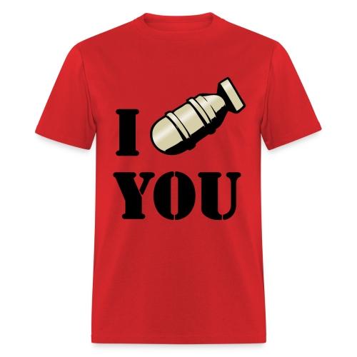 I MOAB You - Men's T-Shirt