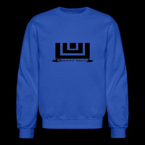 Smart Taco Men's Crow neck Sweater  - Crewneck Sweatshirt