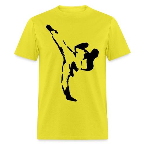 Martial Movement - Men's T-Shirt
