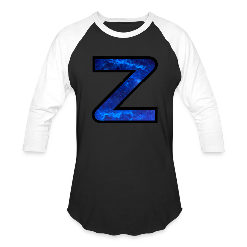 Zatexel Productions Team Jersey  - Baseball T-Shirt