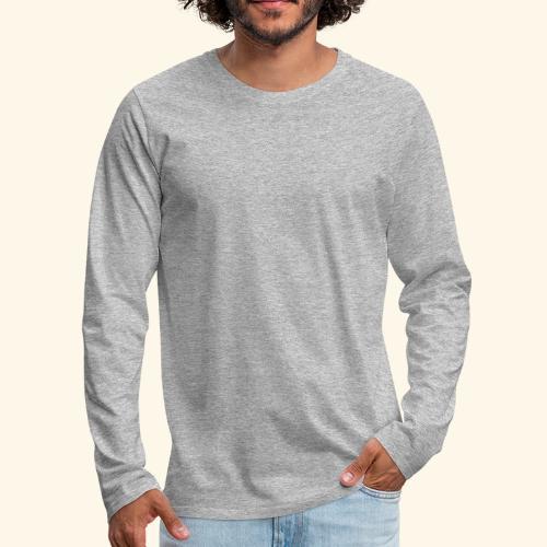 CLASSIC MENS LONG SLEEVE - Men's Premium Long Sleeve T-Shirt