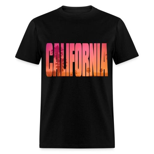 California Tee - Men's T-Shirt