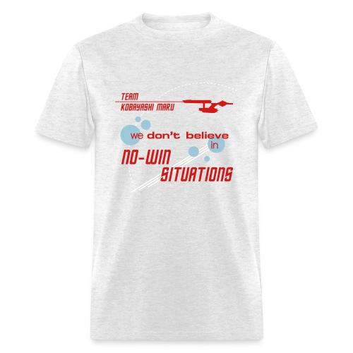 Team Kobayashi Maru - Men's T-Shirt
