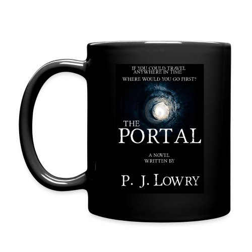 The Portal Mug - Full Color Mug