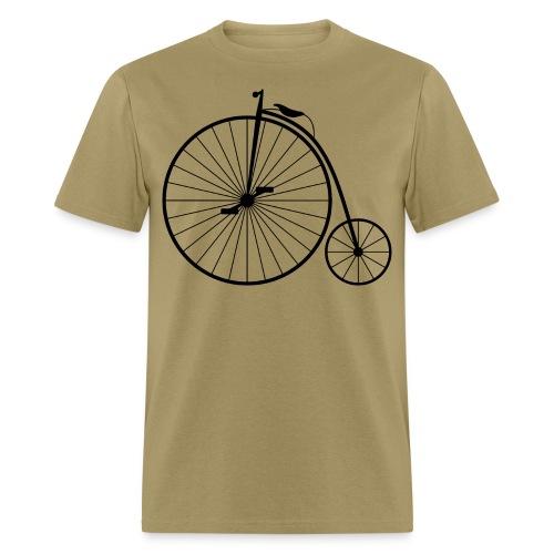 Penny Farthing M - Men's T-Shirt