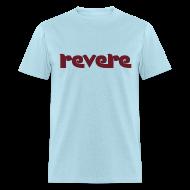 T-Shirts ~ Men's T-Shirt ~ Revere Shirt