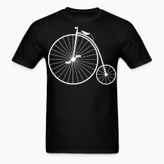 Penny Farthing M