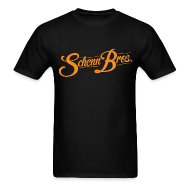 T-Shirts ~ Men's T-Shirt ~ Schenn Bros. Shirt