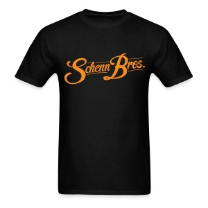 Schenn Bros. Shirt - Men's T-Shirt