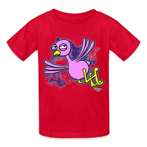 Ongher's UFO - Kids' T-Shirt