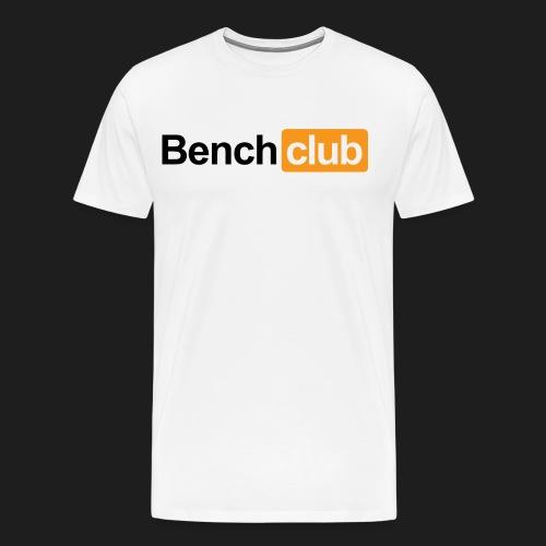 Bench Club - Men's Premium T-Shirt