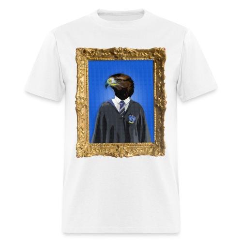 Men's Ravenclaw Eagle Student - Men's T-Shirt