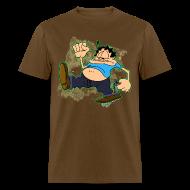 T-Shirts ~ Men's T-Shirt ~ Ongher's UFO