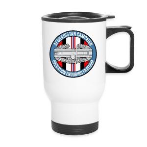 OEF CFMB - Travel Mug