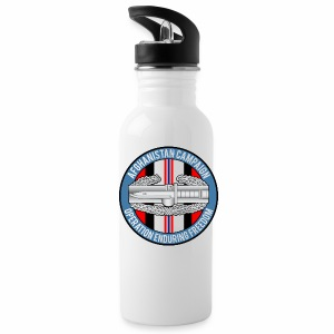 OEF CAB - Water Bottle